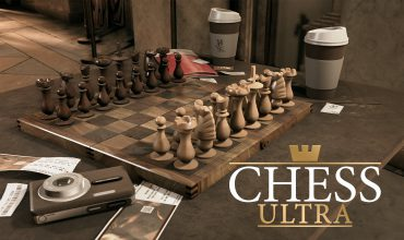Chess Ultra Test