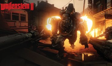"Wolfenstein II: The New Colossus – ""German… or Else!""-Video"