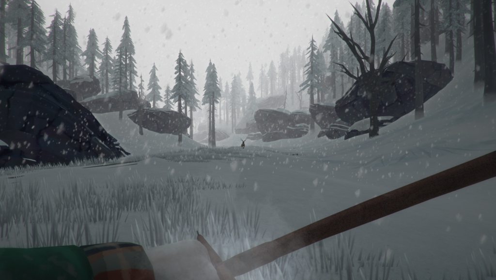 The Long Dark 02