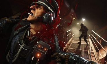 Wolfenstein 2: The New Colossus im Test