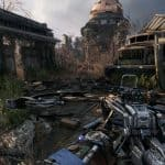 Metro Exodus Gameplay