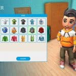 Youtubers Life - Erstellung des Charakters