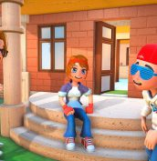 Gaming Karriere in Youtubers Life