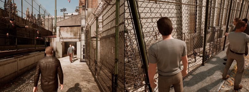 A Way Out Koop Modus