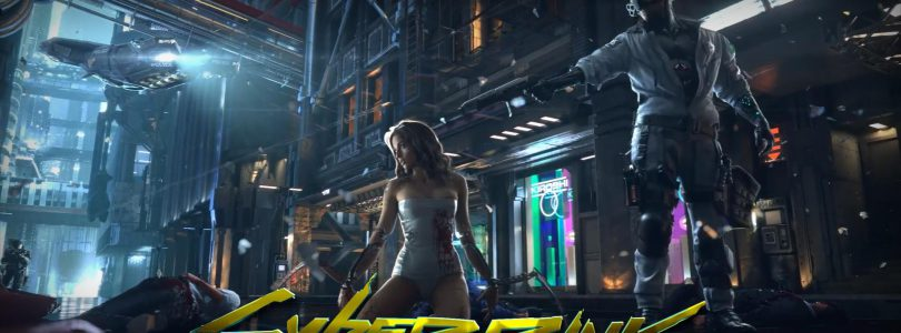 Cyberpunk 2077 – Knapp 50 Minuten Gameplay im Video