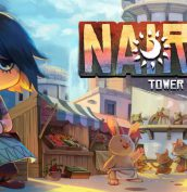 NAIRI: TOWER OF SHIRIN IM TEST