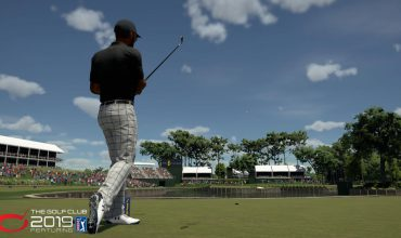The Golf Club 2019 Reales Gameplay