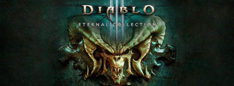 Diablo 3 Switch Edition