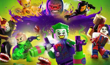 Lego DC Super-Villains Schurken