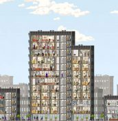 Project Highrise Architekt