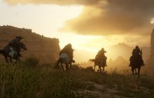 Red Dead Redemption 2 Action