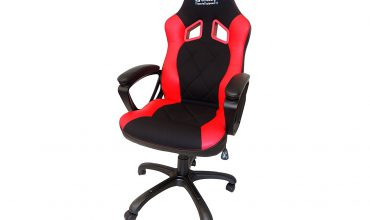 Sandberg Warrior Chair Gaming Stuhl