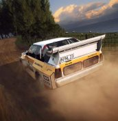 Dirt Rally 2.0 Duell