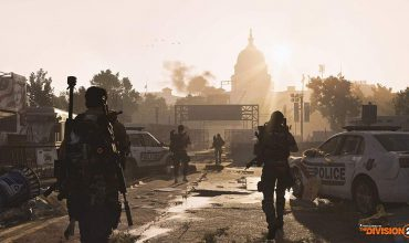 Tom Clancys The Division 2 Review