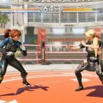 Dead or Alive 6 Figuren