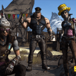 Borderlands: Game of the Year Edition Charaktere