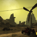 Borderlands: Game of the Year Edition Landschaft