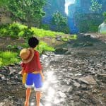 One Piece World Seeker Grafik