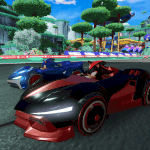 Team Sonic Racing Konkurrenz