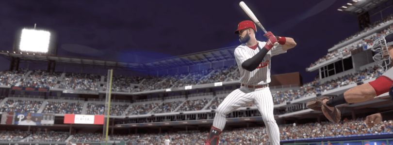 MLB The Show 19 Homerun