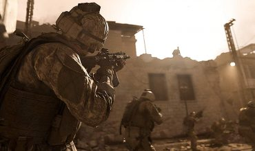 Call of Duty Modern Warfare Missionen