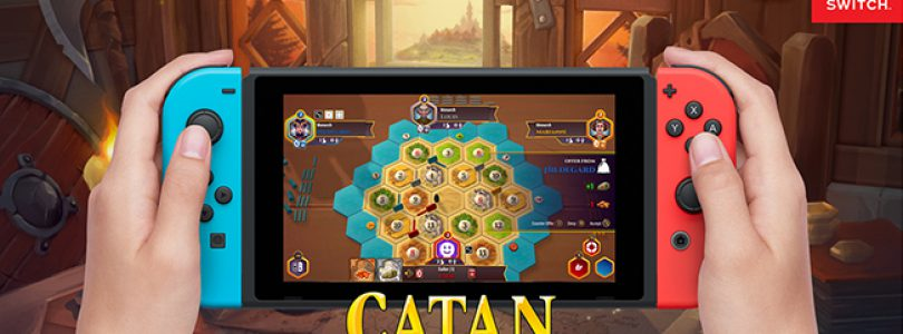 Catan Switch