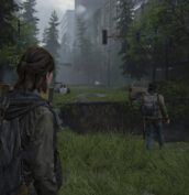 Ellie The Last of Us 2
